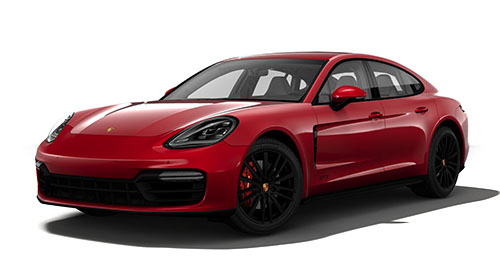 2020 Porsche Panamera GTS for Sale in Riverside, CA
