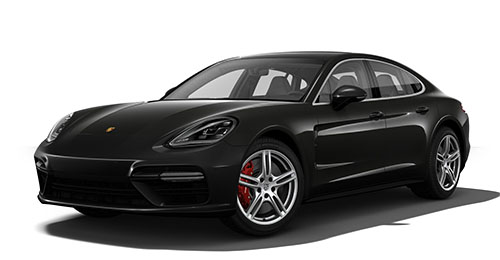 2020 Porsche Panamera Turbo for Sale in Riverside, CA