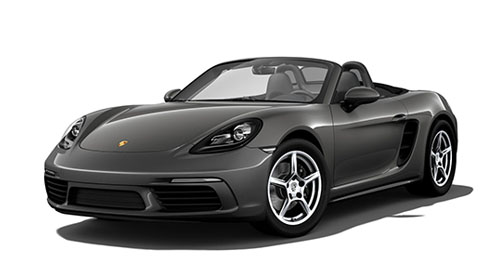 2021 Porsche 718 Boxster for Sale in Riverside, CA