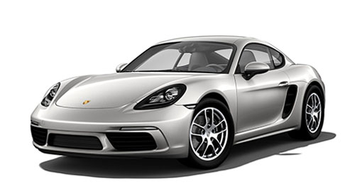 2021 Porsche 718 Cayman for Sale in Riverside, CA