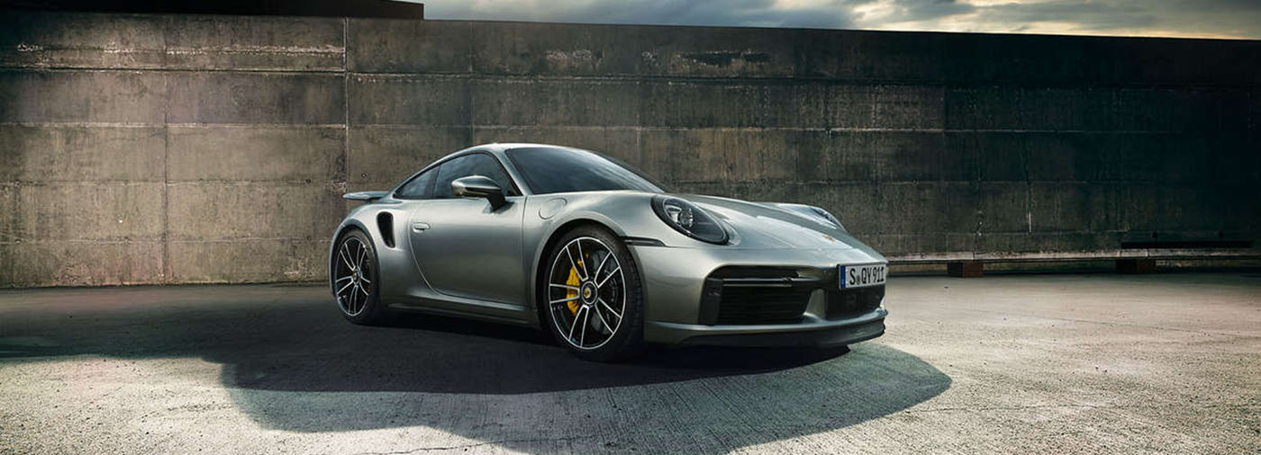 2021 Porsche 911 Turbo Appearance Main Img