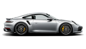 911 Turbo --trim--