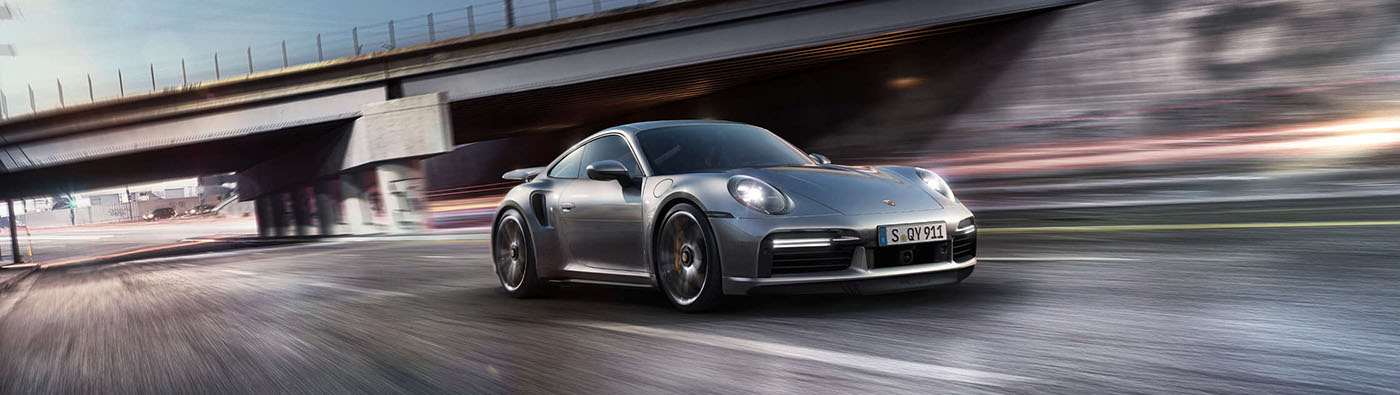 2021 Porsche 911 Turbo Safety Main Img