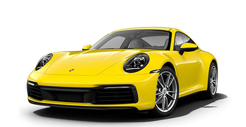 2021 Porsche 911 for Sale in Riverside, CA