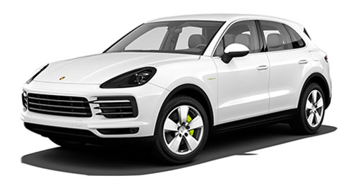 2021 Porsche Cayenne E-Hybrid for Sale in Riverside, CA