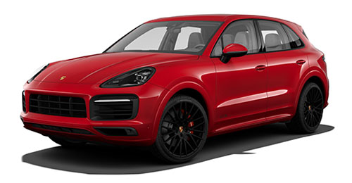 2021 Porsche Cayenne GTS for Sale in Riverside, CA
