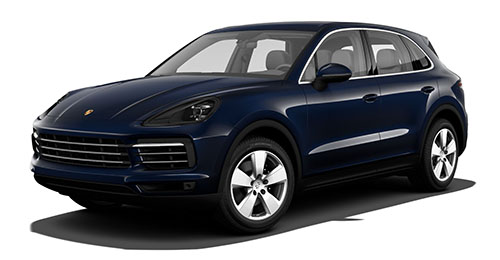 2021 Porsche Cayenne for Sale in Riverside, CA