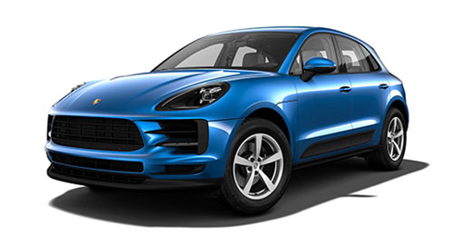 2021 Porsche Macan for Sale in Riverside, CA