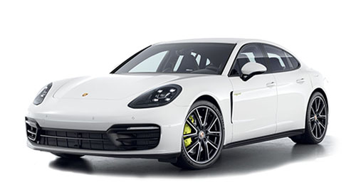 2021 Porsche Panamera E-Hybrid for Sale in Riverside, CA