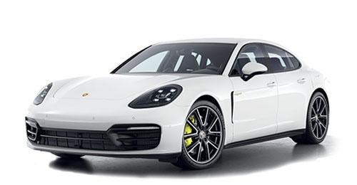 2021 Porsche Panamera E-Hybrid for Sale in Riverside, CA