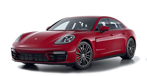 2021 Porsche Panamera GTS for Sale in Riverside, CA