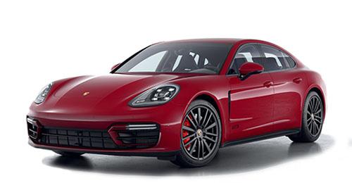 2021 Porsche Panamera GTS for Sale in Riverside, CA