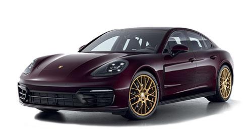 2021 Porsche Panamera for Sale in Riverside, CA