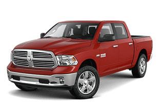 2014 RAM 1500