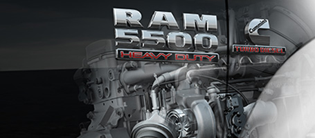2014 RAM Chassis Cab safety