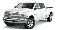 2500 Power Wagon Laramie