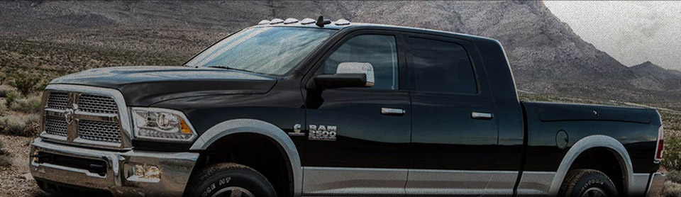 2015 RAM 2500 Safety Main Img