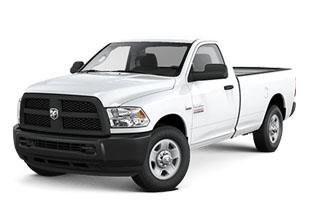 2015 RAM 3500