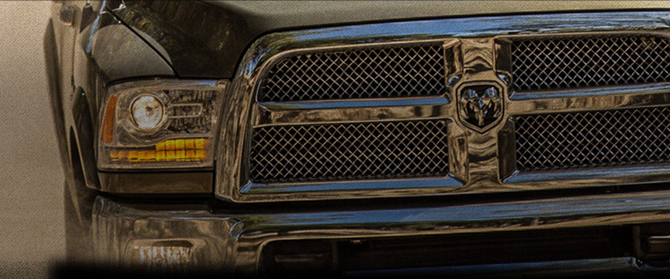 2015 RAM 3500 Safety Main Img