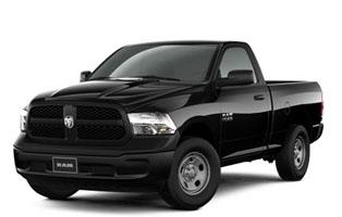 2016 RAM 1500