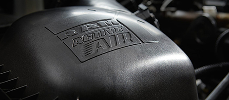 RAM Active Air<sup>®</sup>