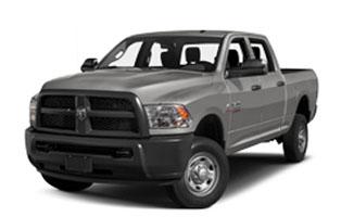 2017 RAM 2500