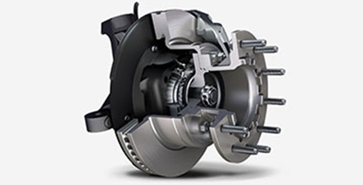 Exceptional Brake Durability And Performance