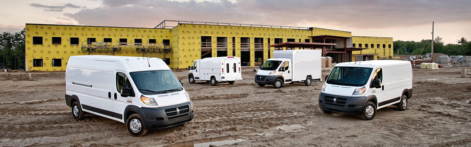 2017 RAM ProMaster Safety Main Img