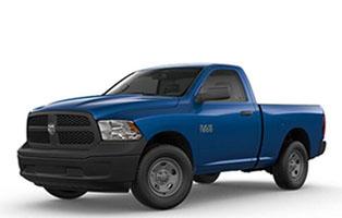 2018 RAM 1500