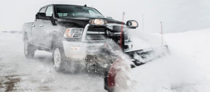 2018 RAM 2500 Snow Chief Package