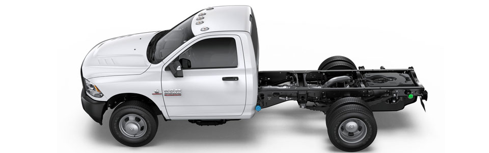 2018 RAM Chassis Cab Safety Main Img
