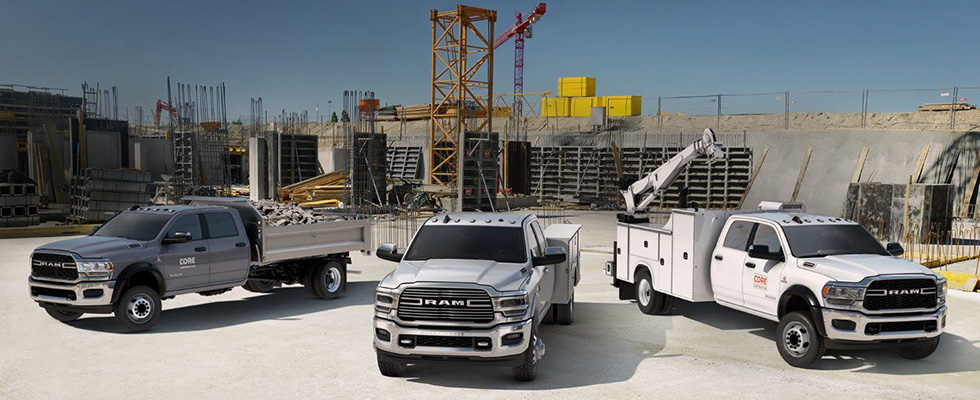 2019 RAM Chassis Cab Main Img