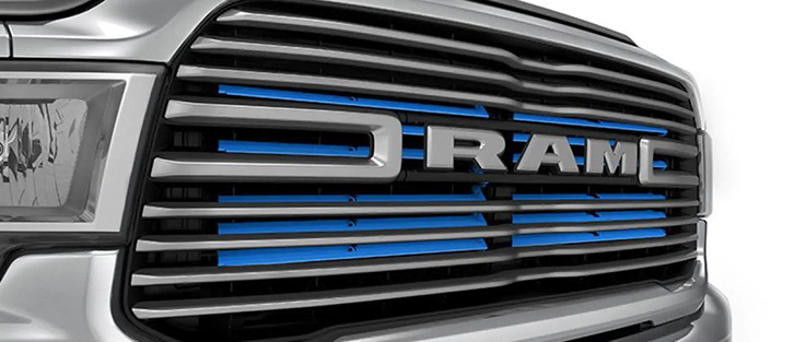 2019 RAM Chassis Cab performance
