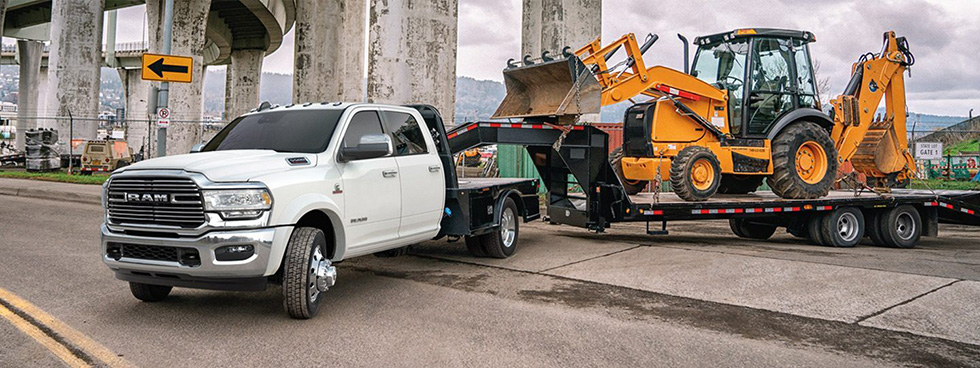2019 RAM Chassis Cab Safety Main Img