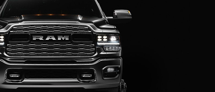 2019 RAM Chassis Cab safety