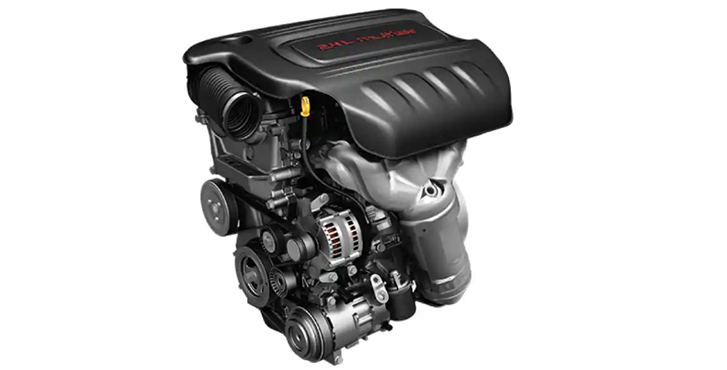 2019 RAM Promaster City performance