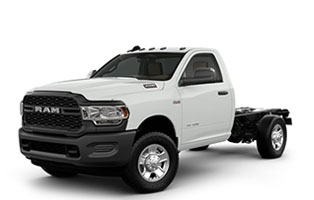 2021 RAM Chassis Cab