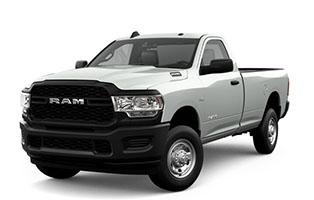 2022 RAM 2500