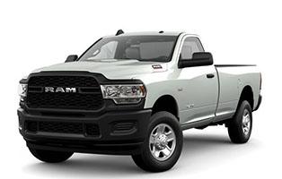 2022 RAM 3500