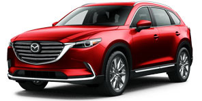 2016 Mazda CX-9 for Sale in Gilbert, AZ