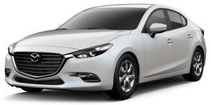 2017 Mazda Mazda3 4-Door for Sale in Gilbert, AZ