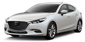 2017 Mazda Mazda3 5-Door for Sale in Gilbert, AZ