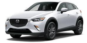 2017 Mazda CX-3 for Sale in Gilbert, AZ