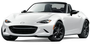 2017 Mazda MX-5 Miata RF for Sale in Gilbert, AZ