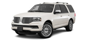 2017 Lincoln Navigator For Sale in Loveland