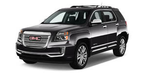 2017 GMC Terrain Denali For Sale in West Covina, CA