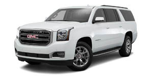 2017 GMC Yukon XL For Sale in West Covina, CA