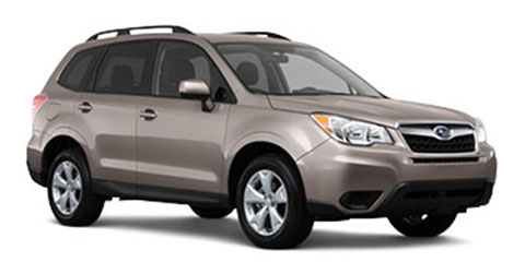 2015 Subaru Forester for Sale in Longmont, CO