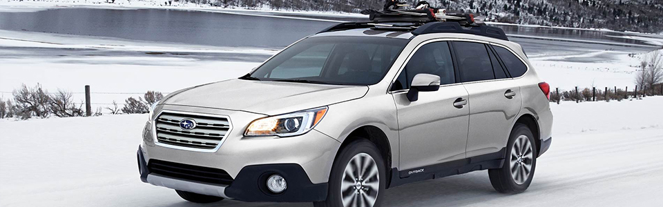 2015 Subaru Outback Safety Main Img