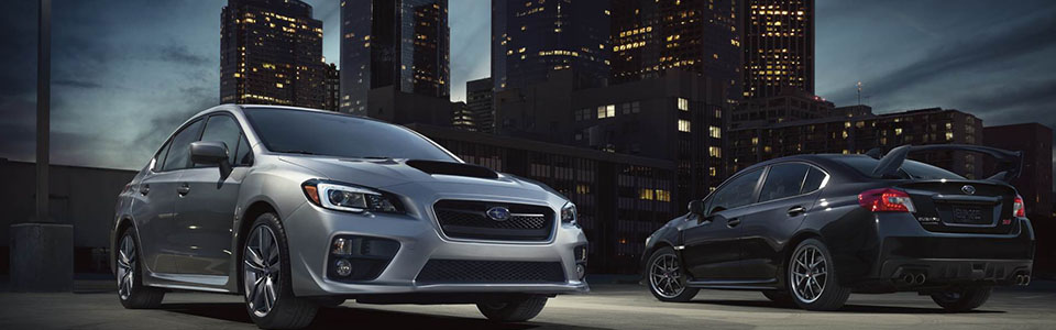 2015 Subaru WRX Safety Main Img